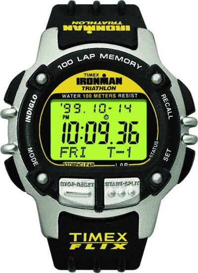 a9efcb9a4 Ironman 100lap Flix-Timex   Timex