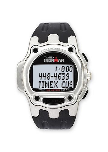 Timex Ironman Data Link USB. t53722 (Timex ddb1143650