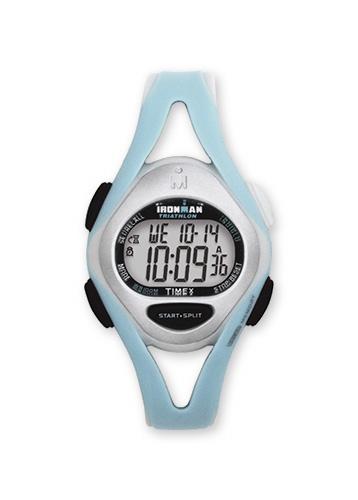 Timex 50-Lap Ironman Sleek bleděmodré. t5d651 (Timex a368746d76