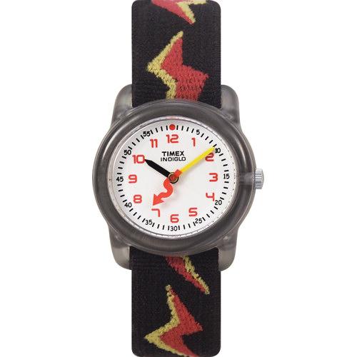 Timex Dětské hodinky s motivem blesku 93fc7b118b