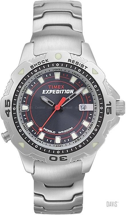 Timex T45061 Expedition Diver- Dámské 6db1758925