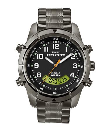 Expedition Timex – výhodně!  2b8cdb0ae6