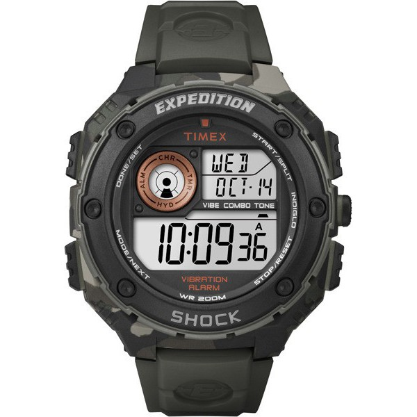 6c401d16b Timex Expedition VIBE SHOCK