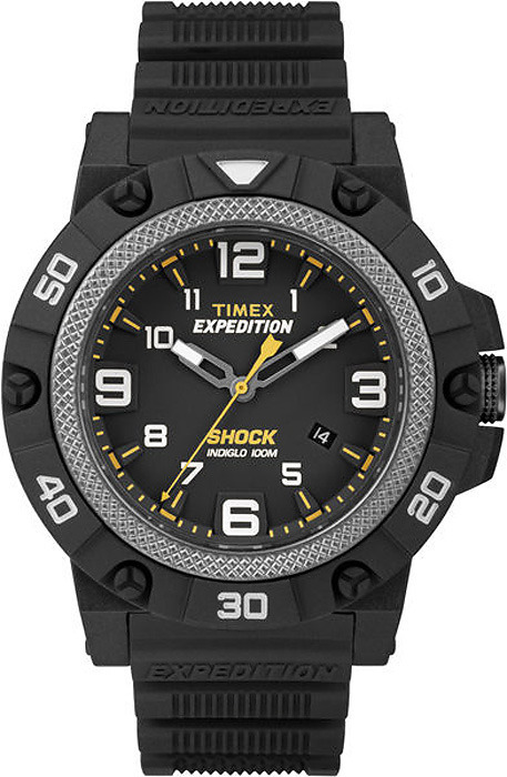 aa35b0b7f9e Timex Expedition FIELD SHOCK - pánské