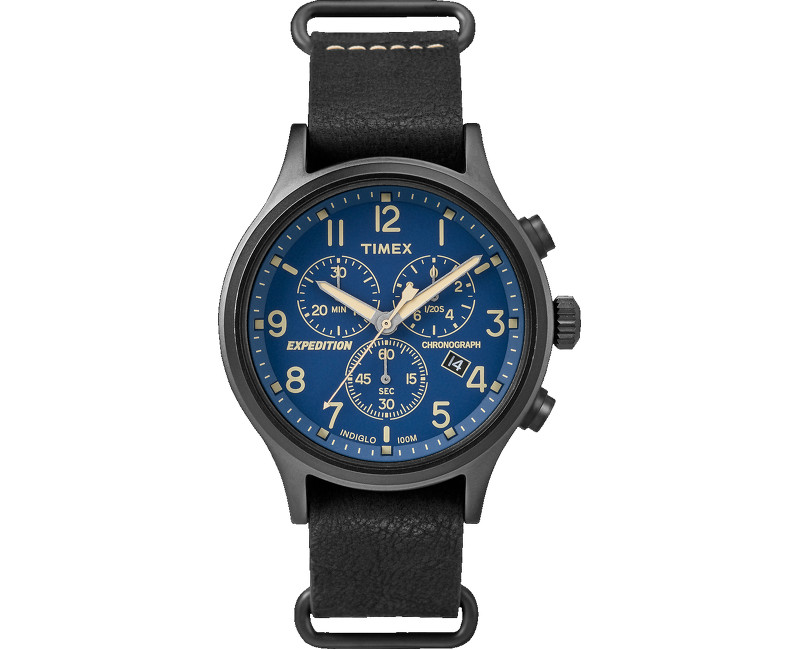 Timex Expedition Scout Chrono eec877319b8