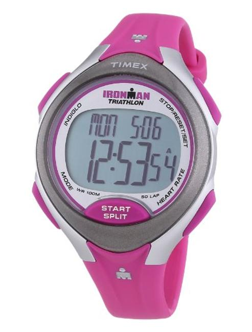 00147b6b571 Timex Ironman Road Trainer 50 lap - běžecké hodinky